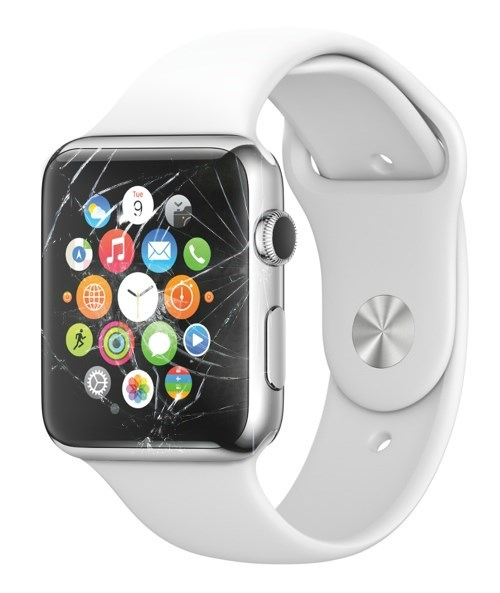 What Your Apple Watch is Actually Going to Look Like After a Month