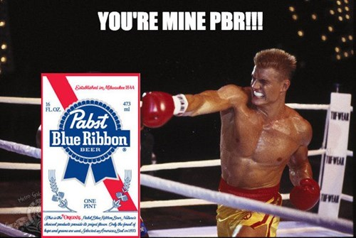 A Russian Beverage Company Buys Pabst Brewing!