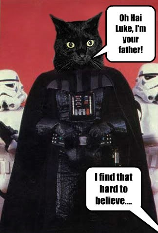 In a Galaxy far far away, it could be possible??