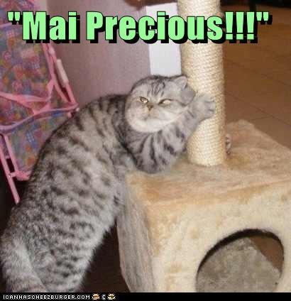 """""""Mai Precious!!!"""""""