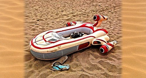 inflatable,star wars,summer,shut up and take my money,g rated,win