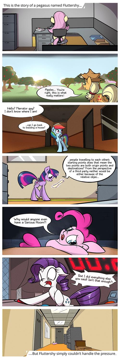 Pony Parables