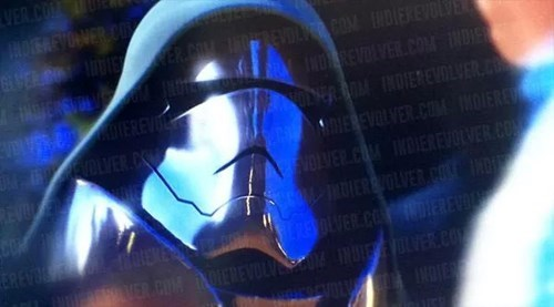 Some of VII's Stormtroopers are Looking a Little Shiny, Cap'n