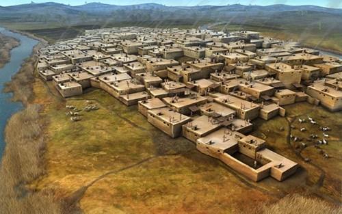 Çatalhöyük The Mystery City of Turkey