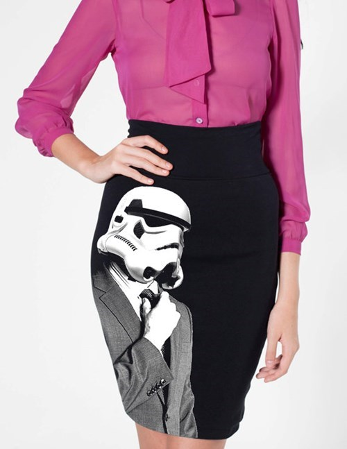 Looking For Office-Appropriate Star Wars Clothing?