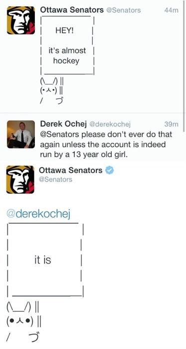 We've Cracked the Code of Hockey Twitter!