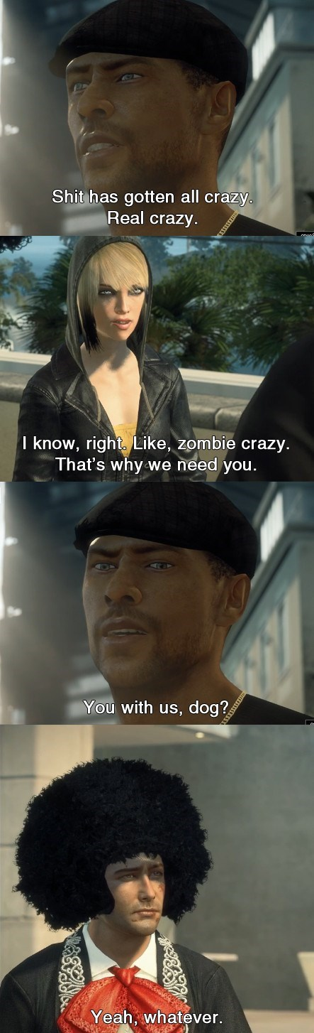 Every Dead Rising Game Ever