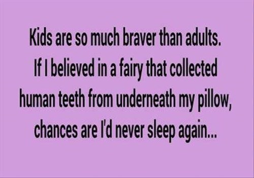 kids,parenting,tooth fairy,g rated