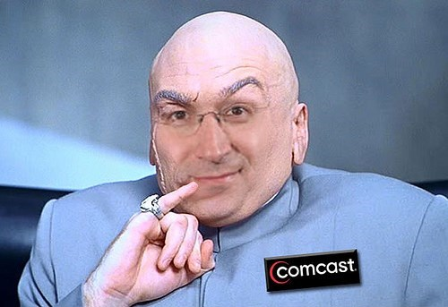 Scumbag Comcast Got a Man Fired by Contacting His Employer About His Complaint