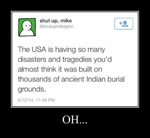 How Unfortunate