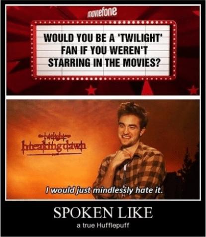 funny,twilight,robert pattenson