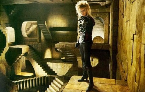 The Jim Henson Company is Working on a Labyrinth Sequel