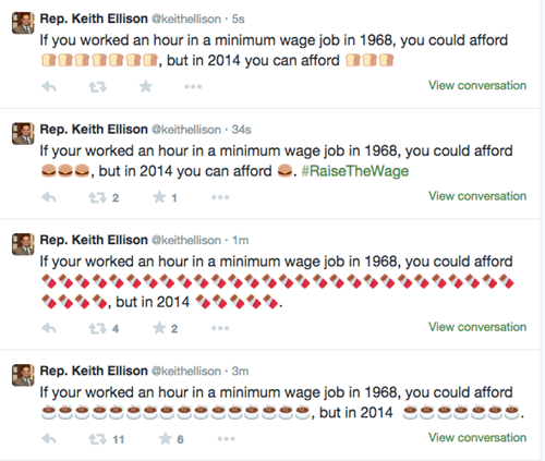 If Only More Policies Were Explained in Emoji Form