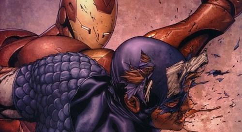 Marvel Movie Rumors Never End: Is Robert Downey Jr Bringing a Civil War to Captain America 3?