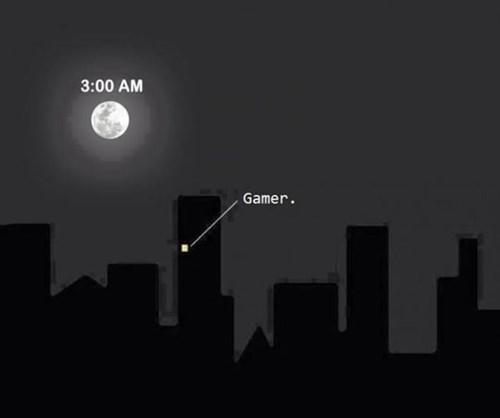 Gamers Understand