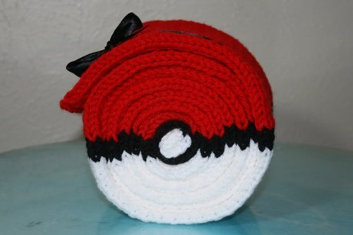 Keep Warm This Winter so 'Gotta Catch em All' Doesn't Include a Cold