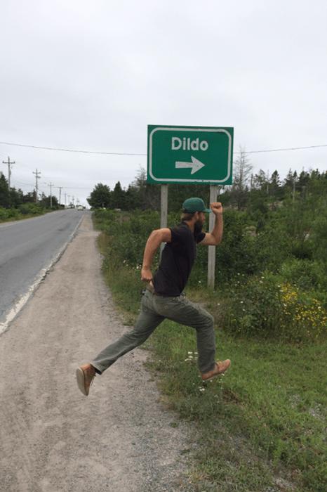 Canada,city names,newfoundland