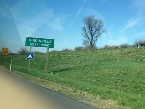 Found Ur Hometown