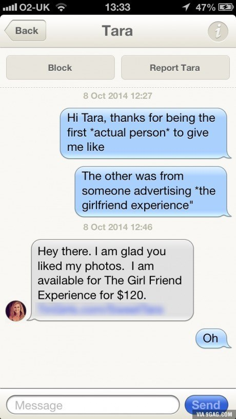 The Girlfriend Experience Is Expensive