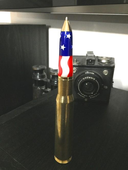 Best. Pen. Ever.