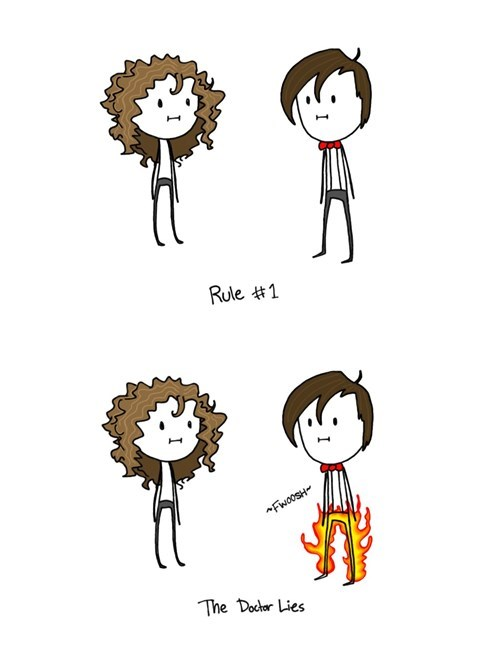 the doctor,11th Doctor,river song