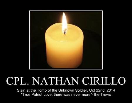 CPL. NATHAN CIRILLO