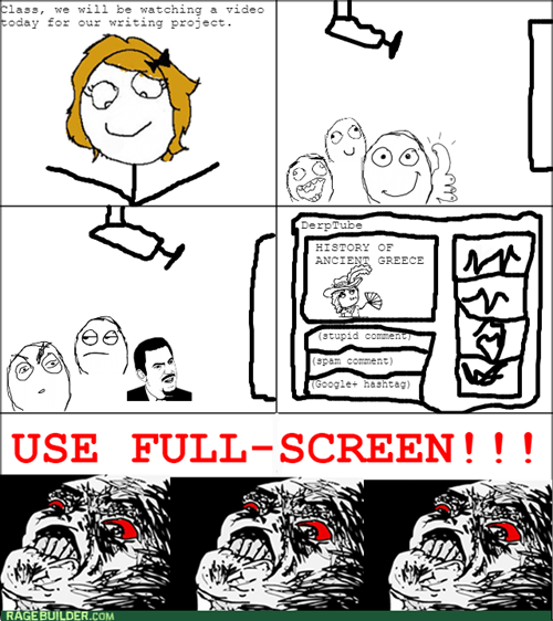 school,youtube,full screen,Video