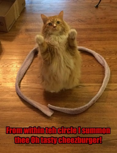 """I Should Not Have Let Him Watch """"The Summoning"""""""