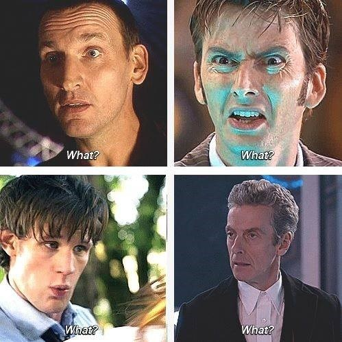 the doctor,what,regeneration