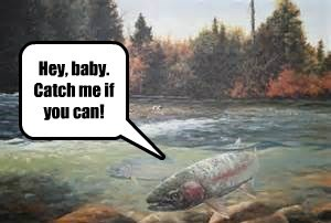Fish Taunt