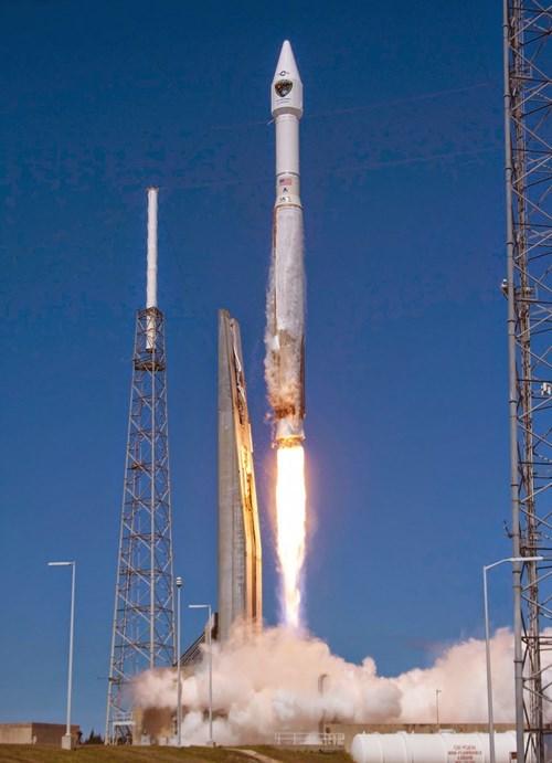 Atlas V Has it's 89th Successful Launch