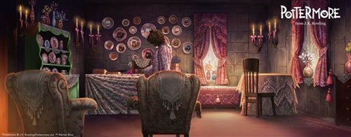 There's a New Dolores Umbridge Story on Pottermore