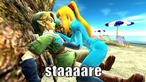 Zelda Who?