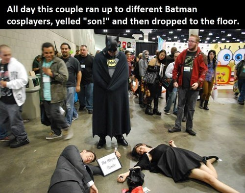 cosplay,batman,orphan
