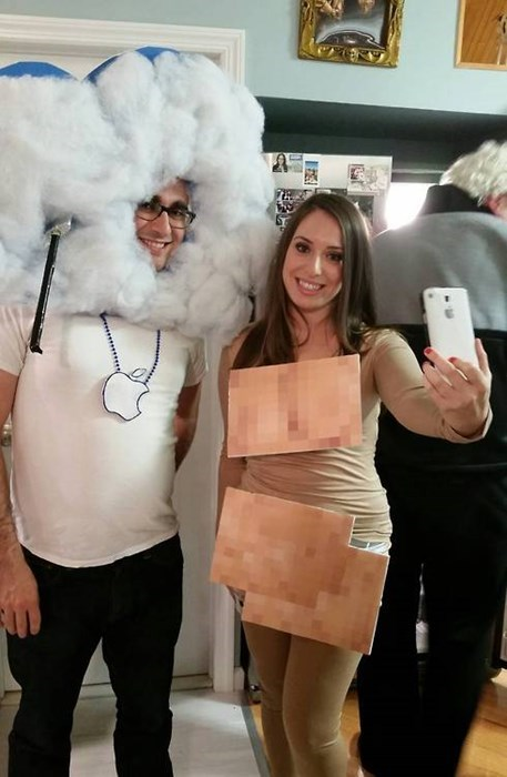 The Best Halloween Costumes Leaked This Year