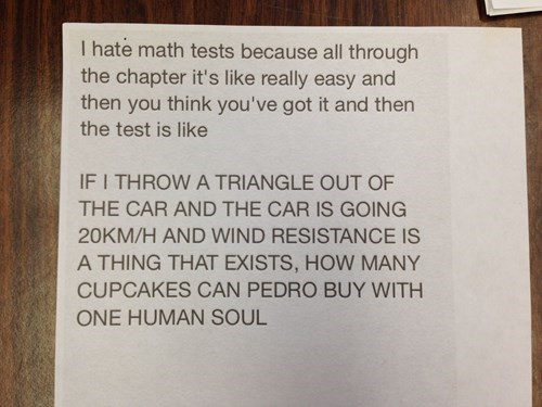 calculus,ridiculous,math,funny,g rated,School of FAIL