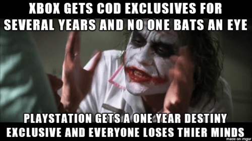 call of duty,destiny,funny,exclusive