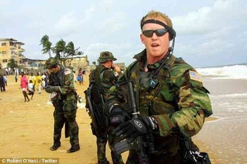Big Reveal of the Day: Navy SEAL Who Killed Osama Bin Laden Identified