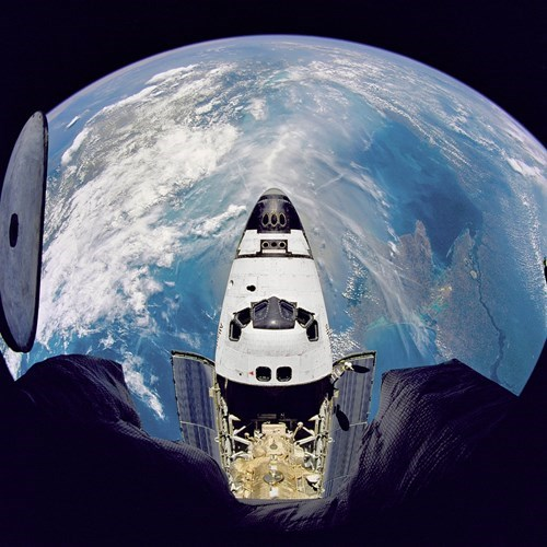 The Psychological Effects of Space Travel