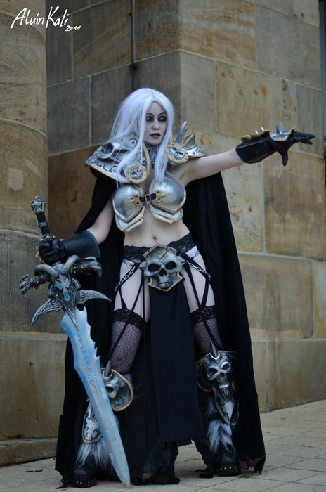 The Lich Queen