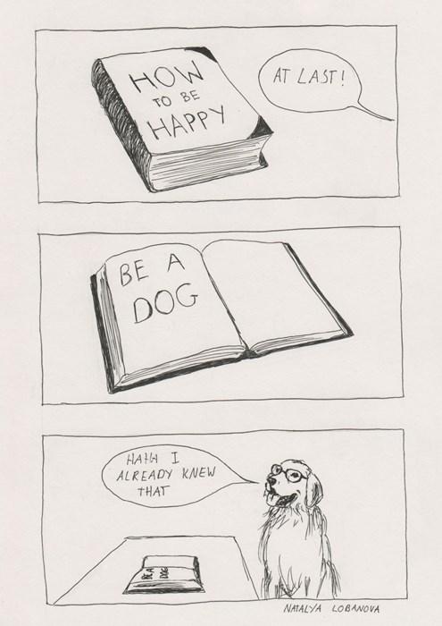 Golden Advice