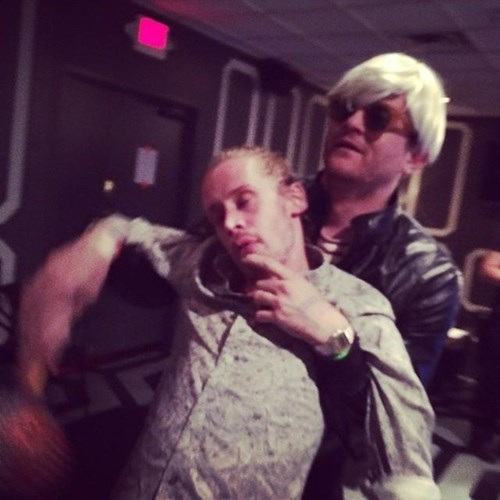 Internet Death Hoax of the Day: Macaulay Culkin is Alive, Channels 'Weekend At Bernie's'