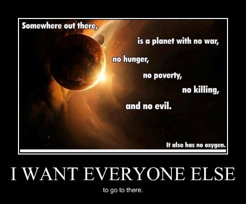 planets,alone,funny,space