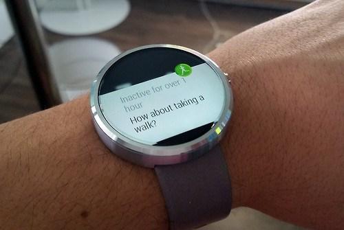 The Future is Passive-Aggressive Watches