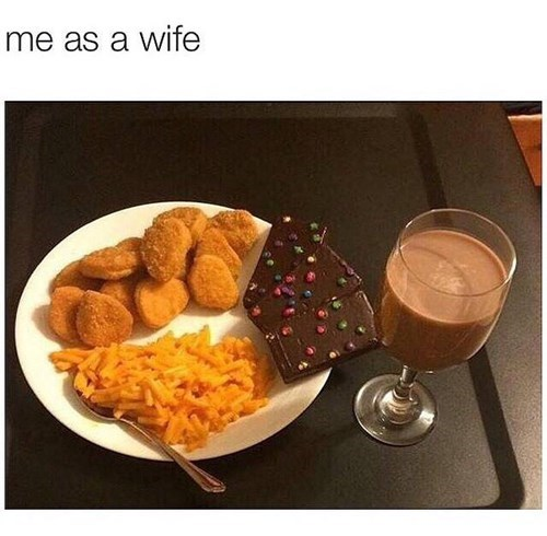 Sounds Like the Perfect Spouse