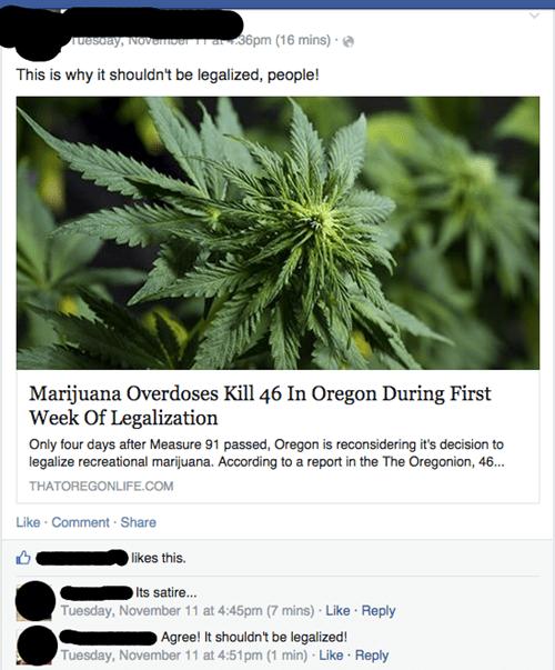 marijuana,fake,satire,failbook