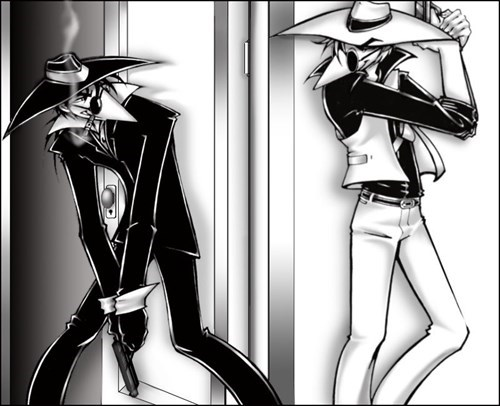 spy vs spy,fan art