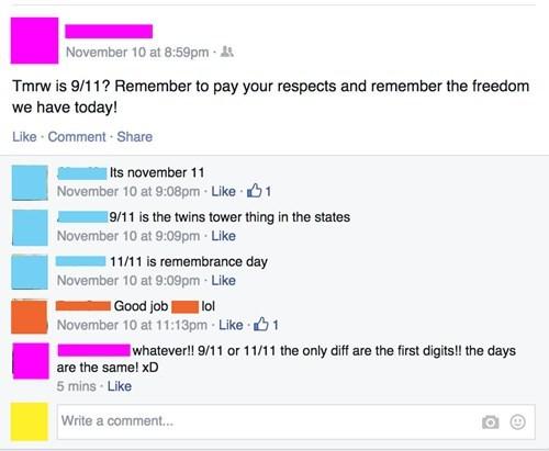 911,facepalm,america