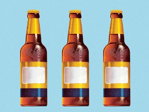 Why Light Ruins Your Beer