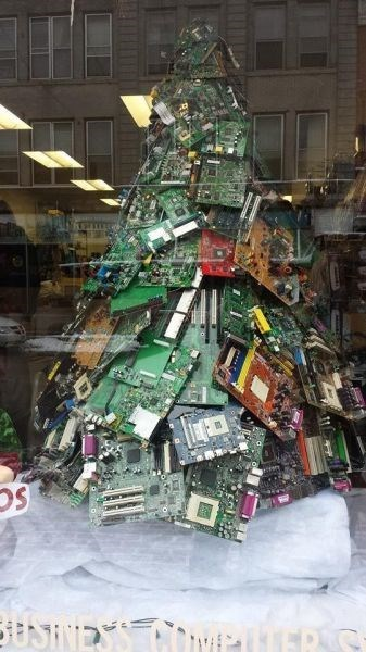 monday thru friday,christmas,retail,christmas tree,decoration,computer